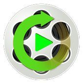 MPG-Video to MP3 Converter icon
