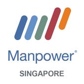 Jobs - Manpower Singapore icon