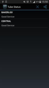 WakeReady Tube & Weather Alarm screenshot 4