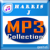 mp3 harris j icon