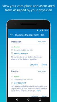 Minerva for patients apk screenshot