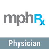 Minerva for physicians icon