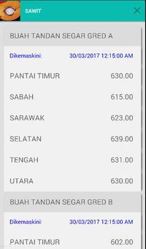 MyHarga MPI apk screenshot