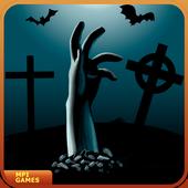 Curse Breakers: Horror Mansion icon