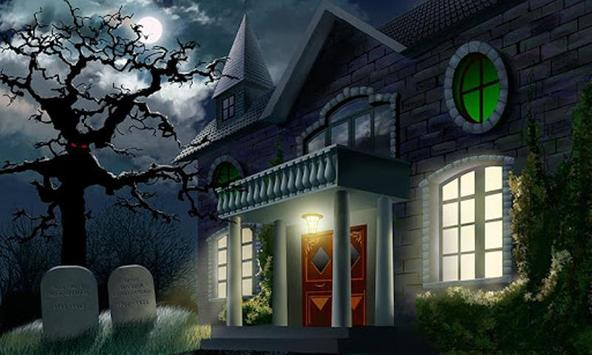 Curse Breakers: Horror Mansion screenshot 4