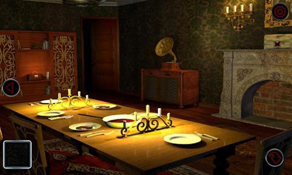 Curse Breakers: Horror Mansion screenshot 6