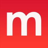 Mpix Tap To Print icon