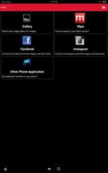 Mpix Tap To Print apk screenshot