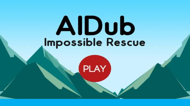 AlDub Game Impossible Rescue poster
