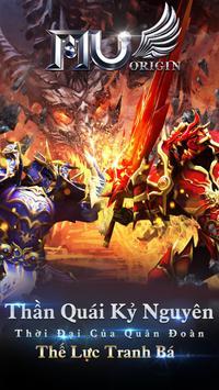 MU Origin - VN poster