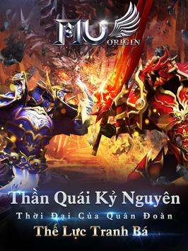 MU Origin - VN screenshot 10
