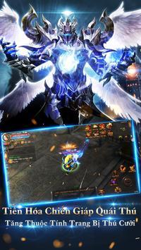 MU Origin - VN screenshot 2