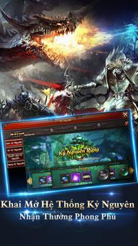 MU Origin - VN screenshot 4