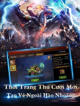 MU Origin - VN screenshot 6