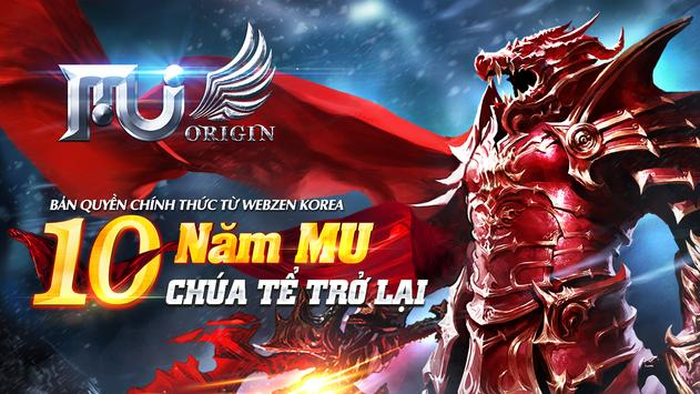 MU Origin-VN (CBT) apk screenshot