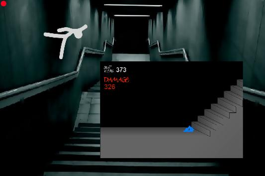 Stickman stair fall 2 free download of android version | m.