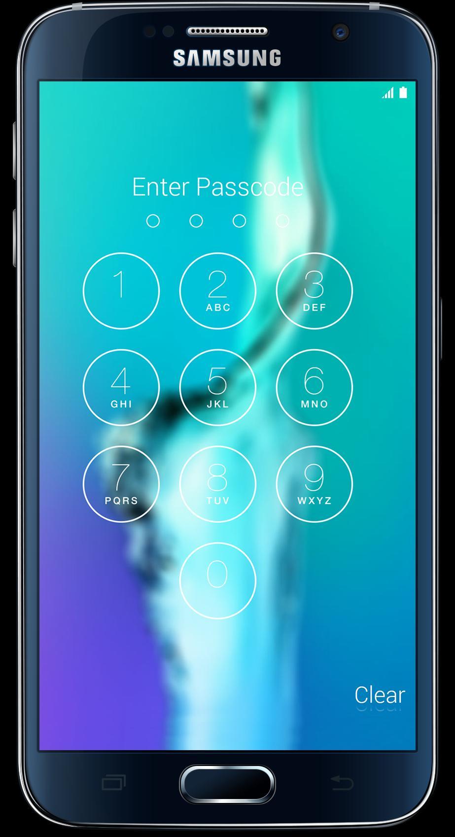 Lock Screen Apk Samsung