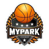 MyPark Legends - NBA 2K18 Player Lab icon