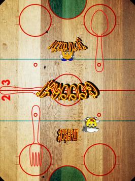 Chef's Hockey - Happy Kitchen apk screenshot
