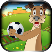Soccer Champ Buddy: Goalkeeper icon