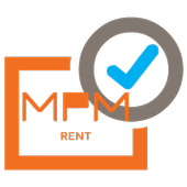 Timesheets Mobile (Approval) - MPMR icon