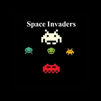 Guide For Space Invaders 2017 poster