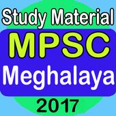 Meghalaya Exam Preparation icon