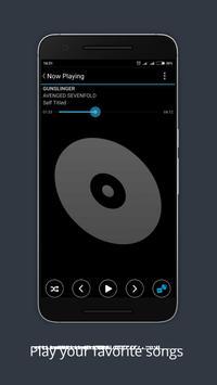 Play Music Player screenshot 4