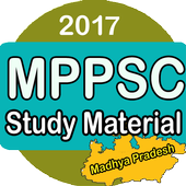 MPPSC (M.P) Exam Preparation icon
