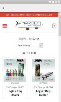 Yarden Jireh screenshot 4