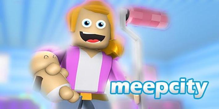 Meepcity Roblox Mobile Guide & Tips screenshot 5