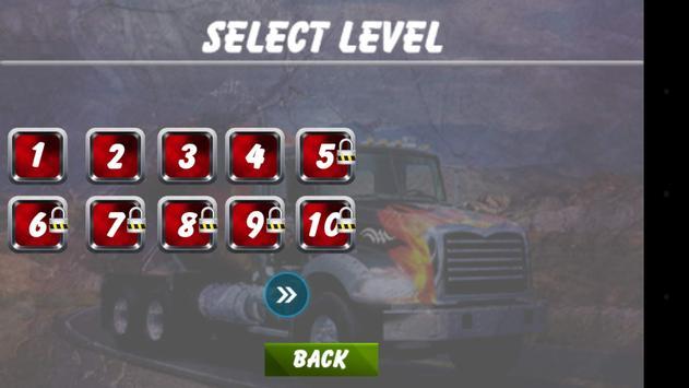 Truck Car Transporter apk screenshot