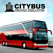 City Bus Simulator icon