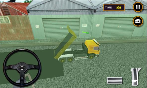 City Road Construction Sim apk screenshot