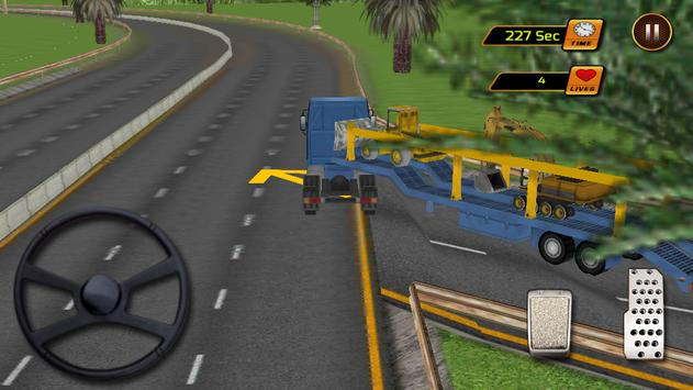 Construction Crane Simulator apk screenshot