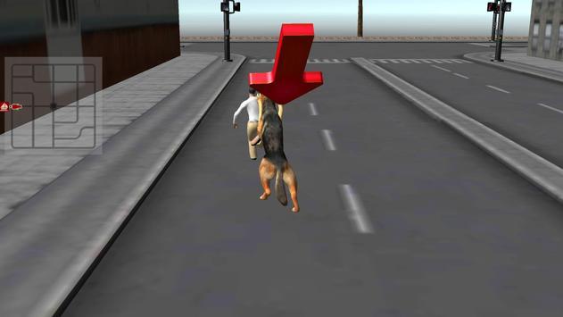 Crime City Police Dog Chase screenshot 16