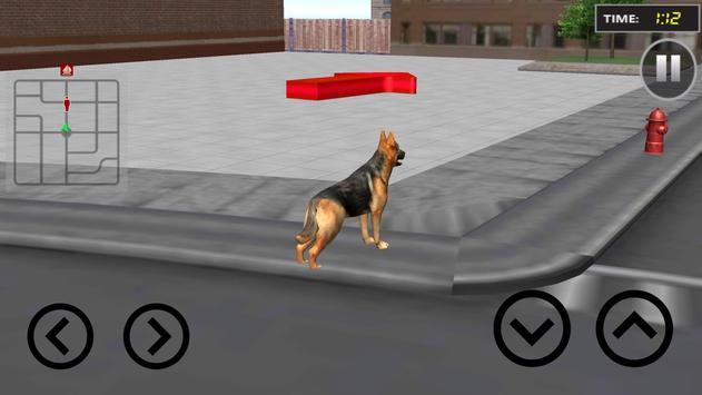 Crime City Police Dog Chase screenshot 7