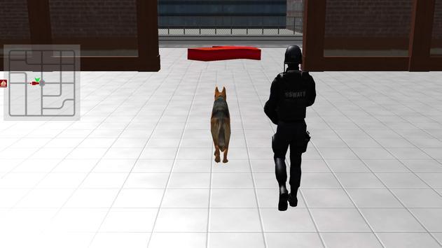 Crime City Police Dog Chase screenshot 4