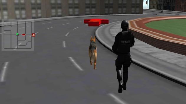 Crime City Police Dog Chase screenshot 5