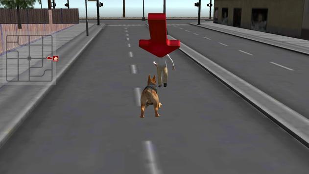 Crime City Police Dog Chase screenshot 6