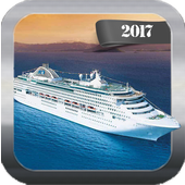 Boat Ship Driving 3D icon