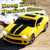 Drag Race Perfect Shift icon