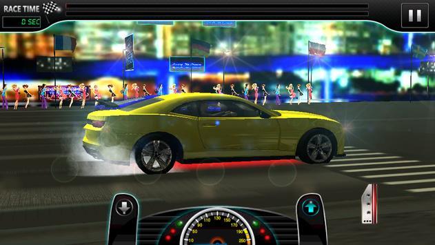 Drag Race Perfect Shift apk screenshot