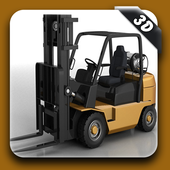 Extreme ForkLift Challenge icon