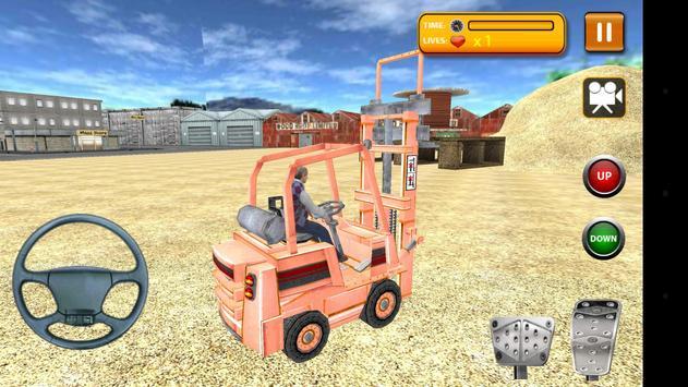 Extreme ForkLift Challenge screenshot 18