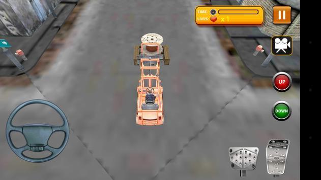 Extreme ForkLift Challenge screenshot 6