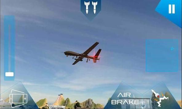 Flight Simulator 3D Drone apk screenshot