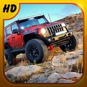 Hill Climb 4x4 Truck Driver icon