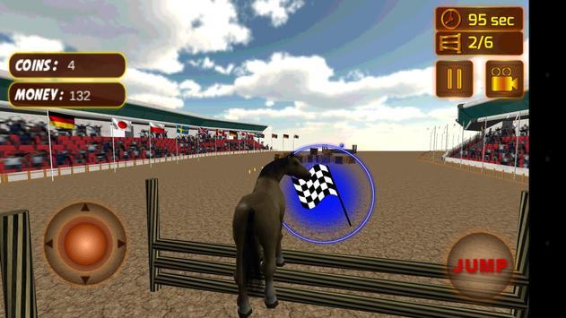 Horse Simulator 3D apk screenshot