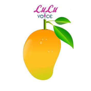 LuLu Mango poster